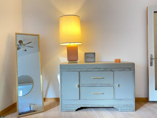 High-end bedroom furnishings