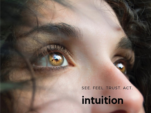 Intuition Day Retreat VIP Package