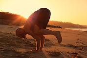 Yoga life coach