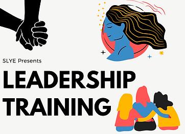SLYE Leadership Training - Instagram Pos