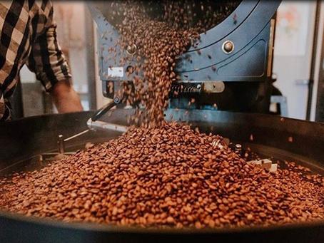 Foxtail's Coffee - Around the World