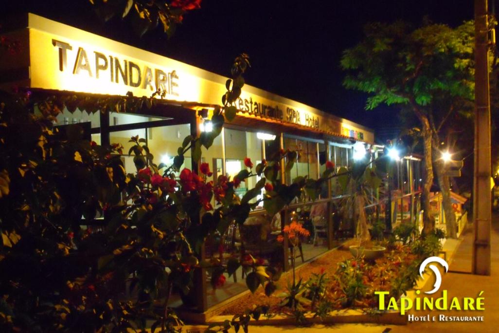 Hotel e Restaurante Tapindaré