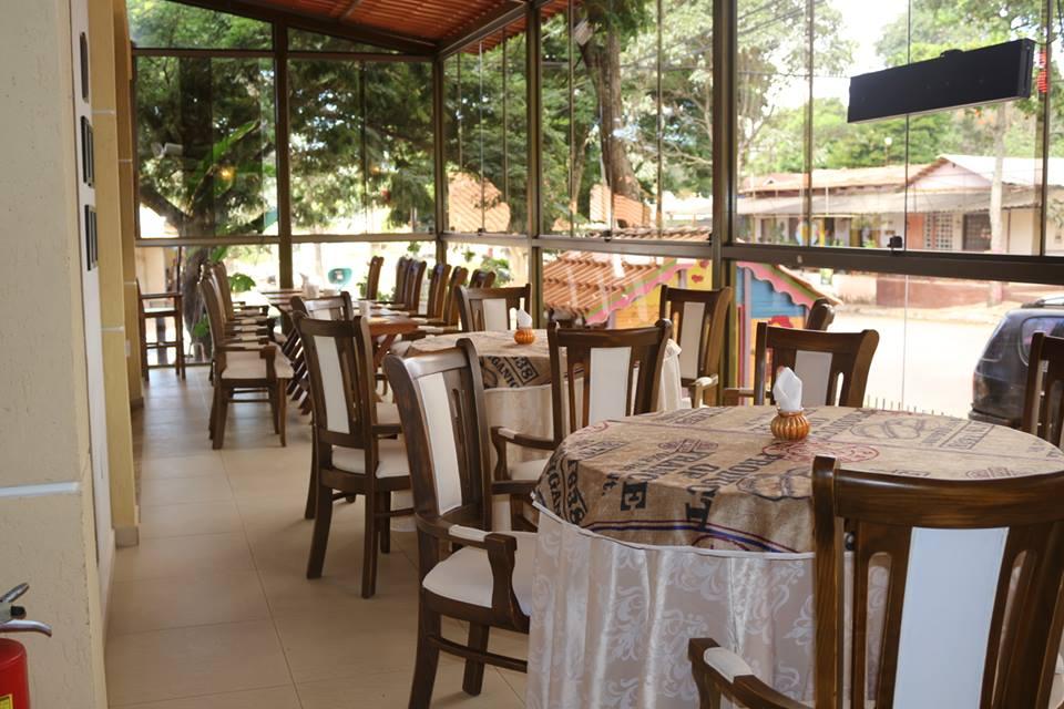 Restaurante Tapindaré