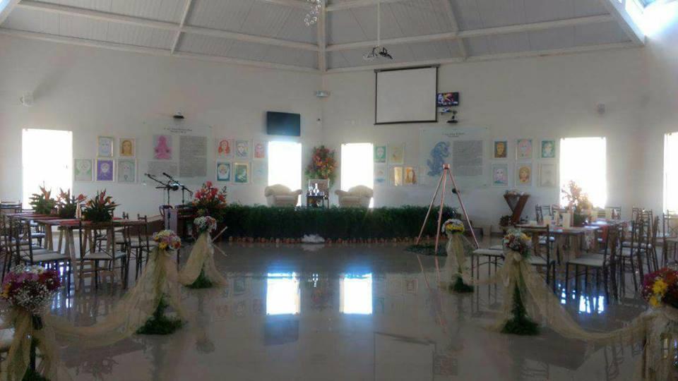 Casamento Templo da TI