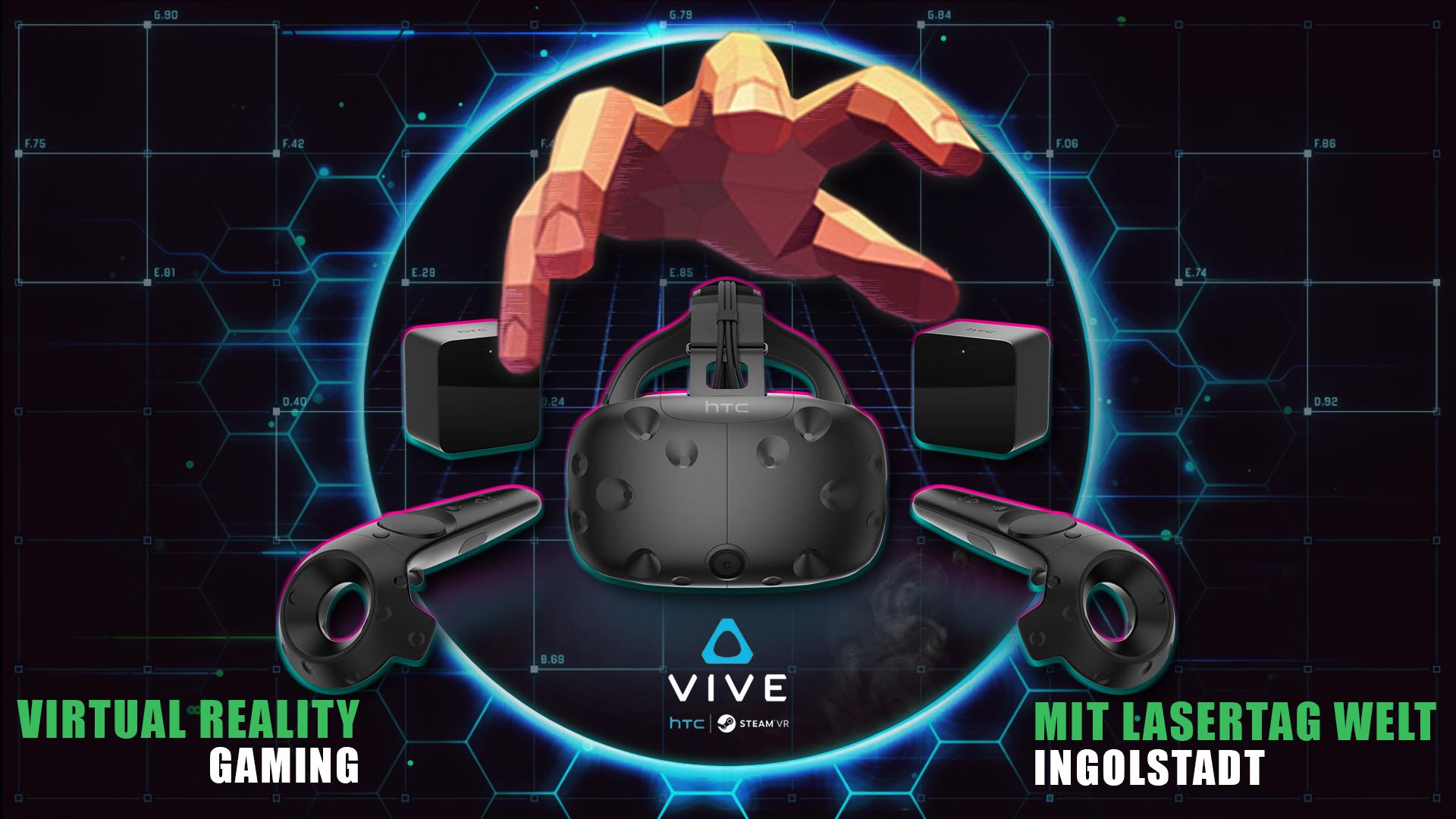 Virtual Reality Ingolstadt
