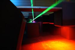 Lasertag Arena Ingolstadt Helios Pro