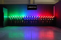 Lasertag Ingolstadt Helios Pro