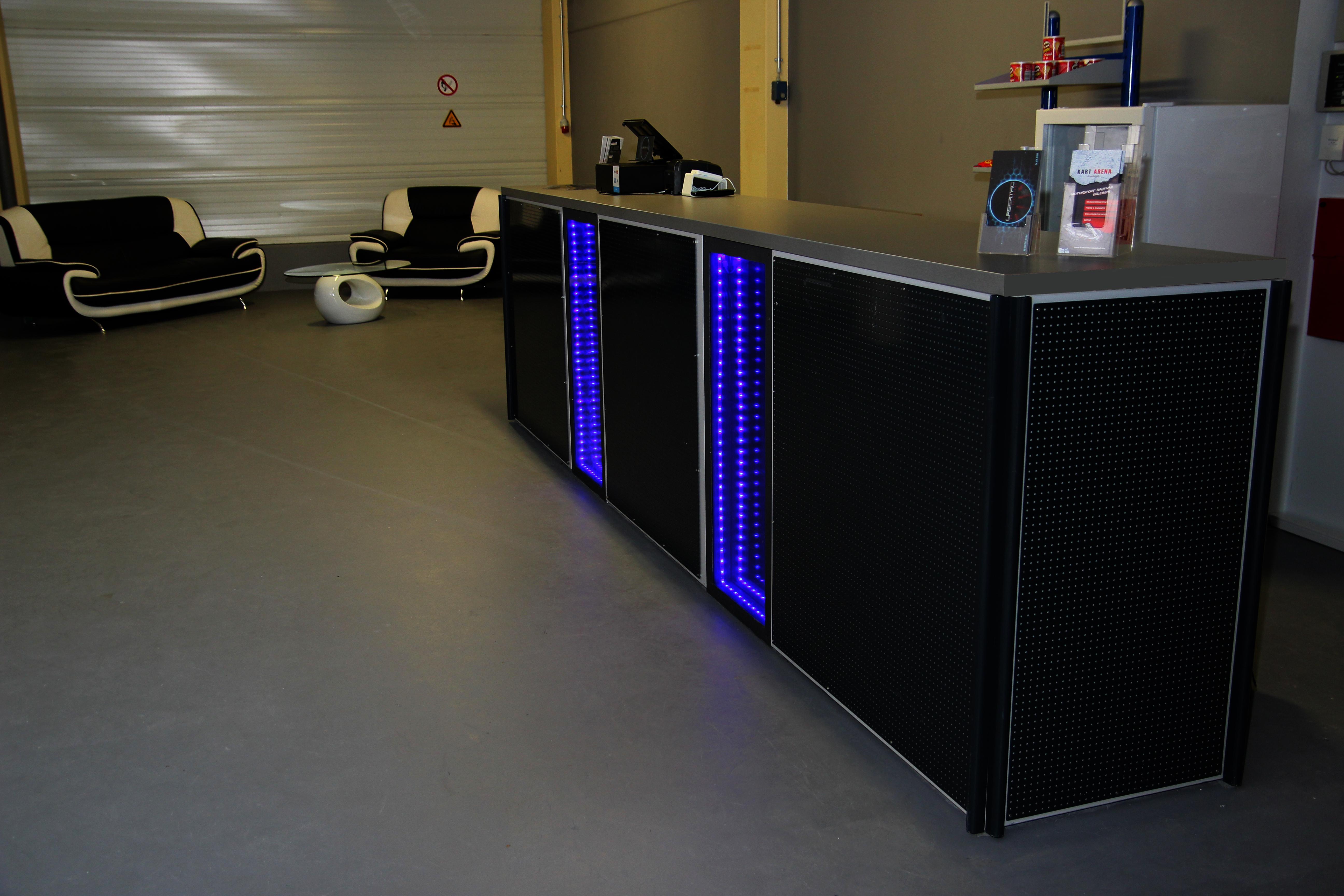 Lasertag Welt Ingolstadt
