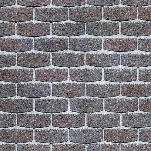 Фасадная плитка Hauberk Технониколь Камень Кварцит (1 кв.м)