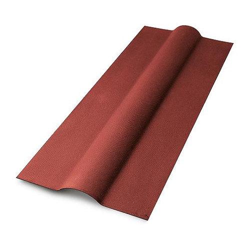 Конек Гуттанит длина 850 красный