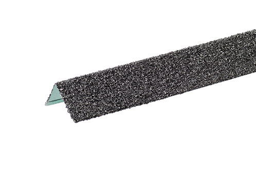 Уголок внешний Hauberk Технониколь 50*50*1250 металл - Сланец