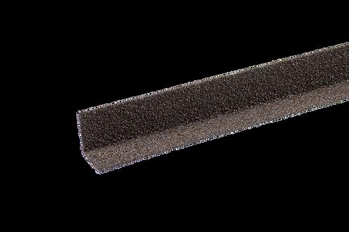 Уголок внутренний Hauberk Технониколь 50*50*1250 металл - Кварцит
