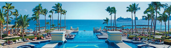 POPmindset retreat, picture of Cabo resort