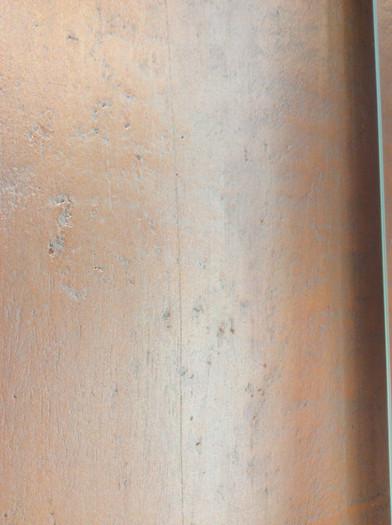 Maler Schief_Kreidetechnik Detail Oberfläche