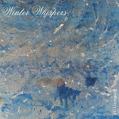 Winter Whispers CD Album