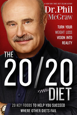 Bird Street Books 20/20 Diet