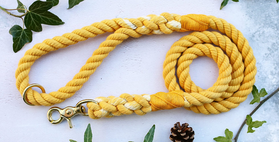 Mustard - Rope Leads