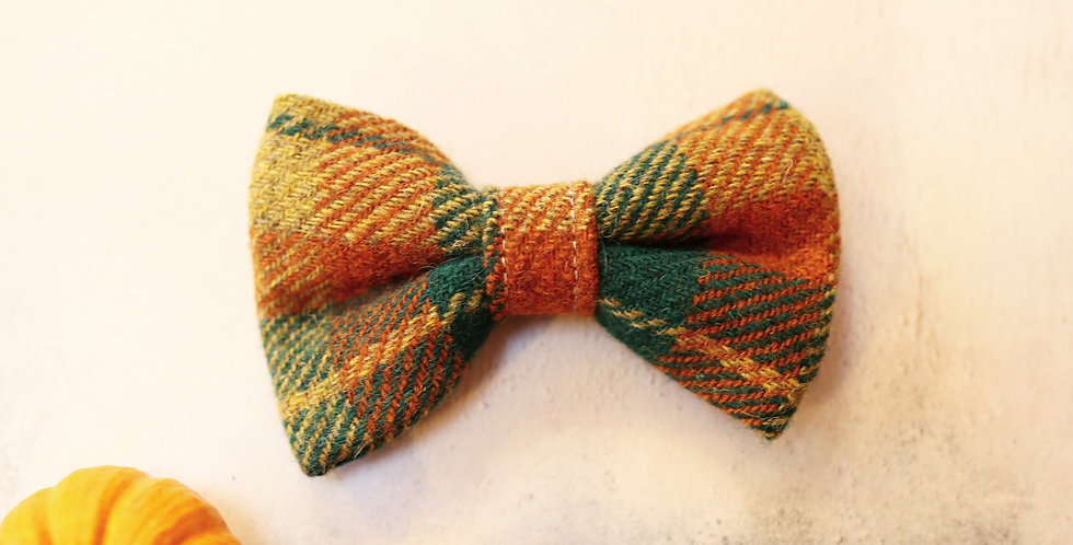 LARGE BOW TIE