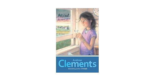 About Average by Andrew Clements