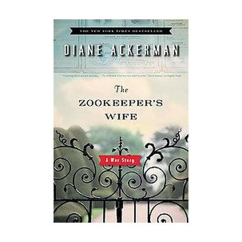 The Zookeepers Wife by