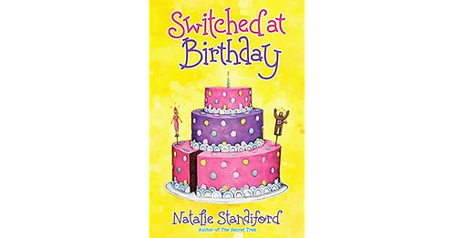 Switched at Birthday by Natalie Standiford