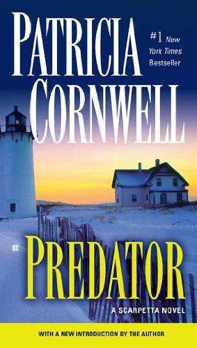 Predator by Patricia Cornwall