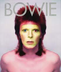 Bowie Album by Album by Paolo Hewitt