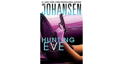 Hunting Eve by Iris Johnansen