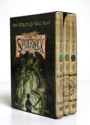 Spiderwick Chronicals
