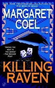 Killing Raven by Margaret Coel