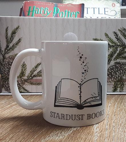 Stardust Logo Coffee Mug