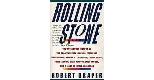 Rolling Stone Magazine by Robert Draper