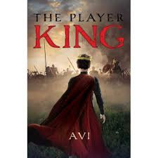 The Player King by Avi