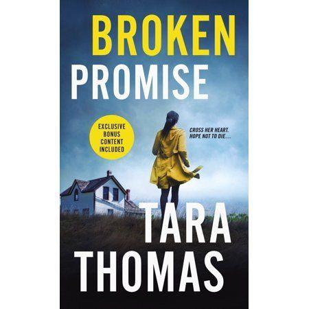 Broken Promise by Tara Thomas