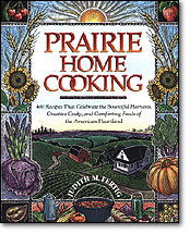 Prairie Home Cooking from Judith M. Fertig