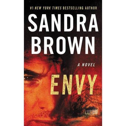 Envy by Sandra Brown