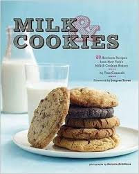 Milk and Cookies by Tina Casaceli
