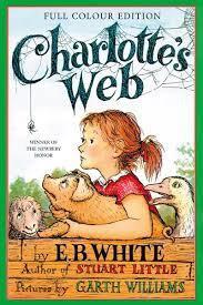 Charlotte's Web by E.B. White