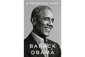 A Promised Land by Barak Obama