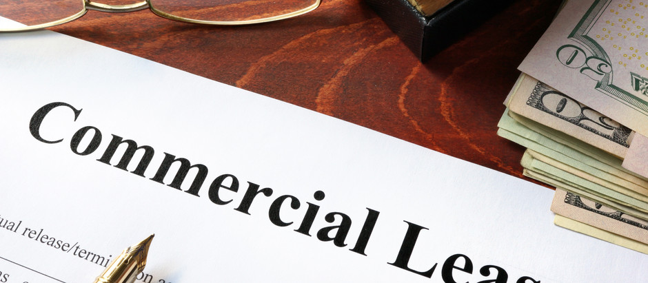 Council passes ordinance to temporarily halt personal-liability clauses in commercial leases.