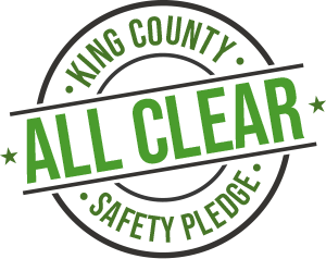 All Clear King County Pledge