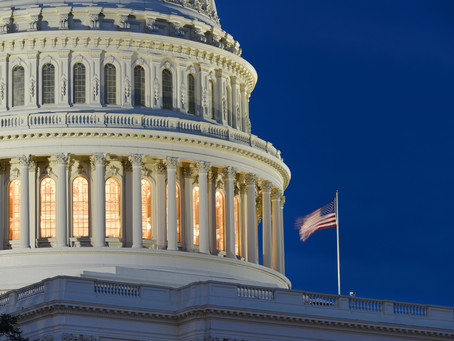 Congress Passes $28.6B Restaurant Revitalization Fund
