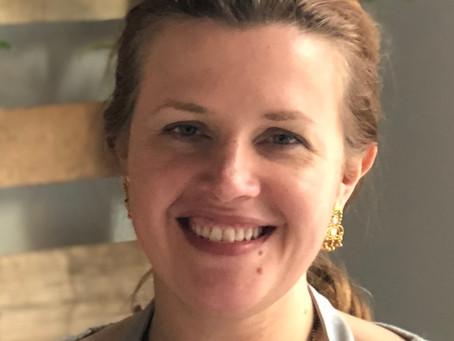Susannah Dhamdhere of Lassi & Spice