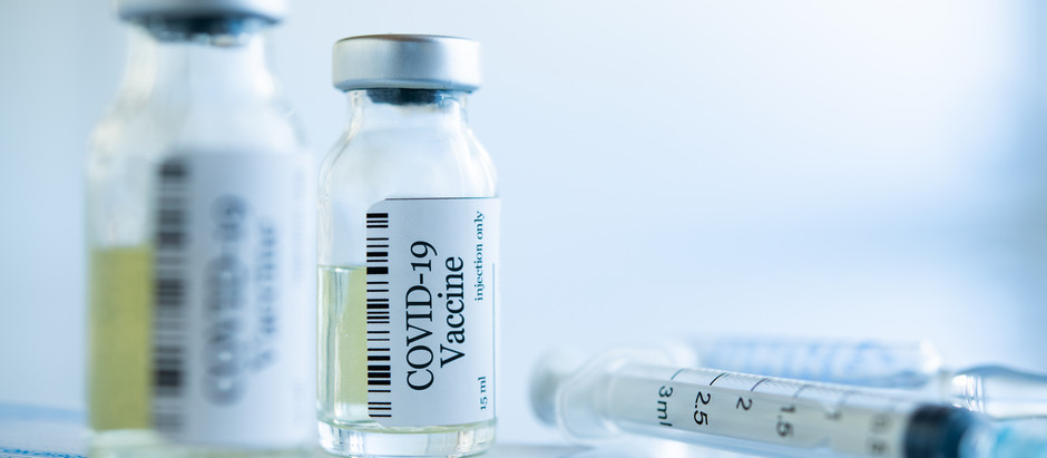 WIN!!! Restaurant Workers Eligible for Vaccine March 31