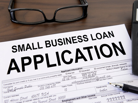Looking for a (PPP) Lender? Look Here!
