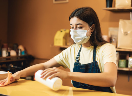 Free Personal Protective Equipment (PPE) for Small Businesses and Non-Profits