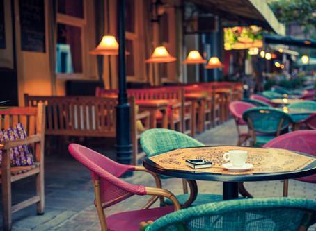 Spokane to Issue Interim Permits for Restaurants
