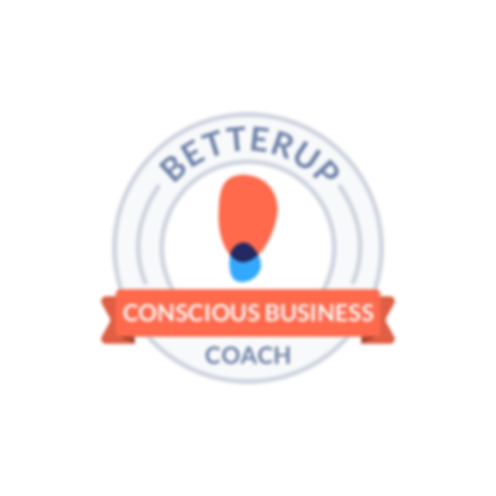 BetterUp Conscious Business Coach Profes