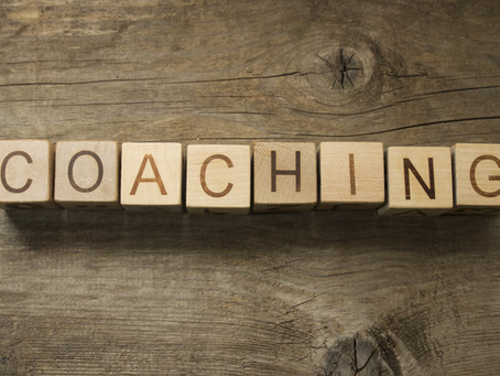 What are the benefits of a coaching package?