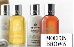 Molton Brown Guest Amenities
